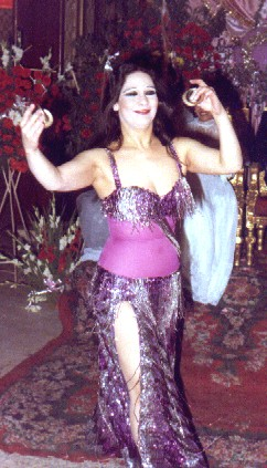 The Egyptian Castle - Belly Dancing